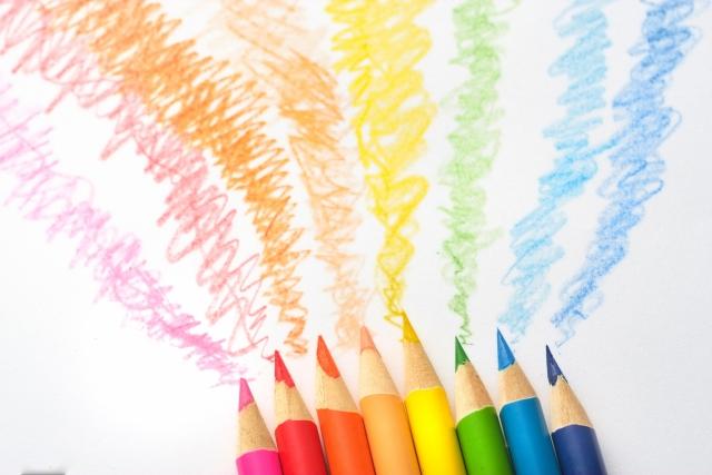 自分の見ている色は他人とは違う